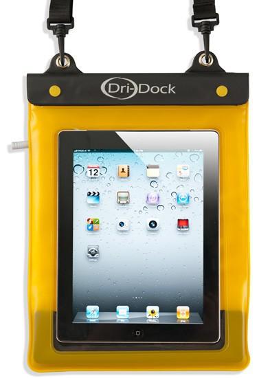 Ipad Tablet Waterproof Pouch